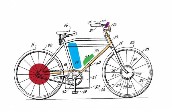 Transformer un Vélo à Mollets en Vélo à Assistance Électrique